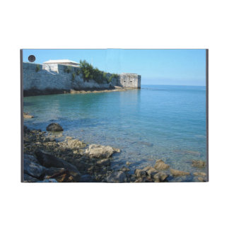 Fort St Catherine Bermuda Cover For iPad Mini