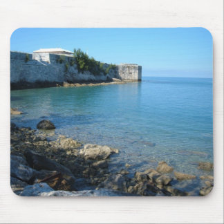 Fort St. Catherine, Bermuda Mouse Pad