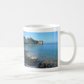 Fort St. Catherine, Bermuda Coffee Mugs