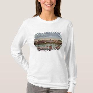 Fort St. George, Coromandel Coast, India T-Shirt