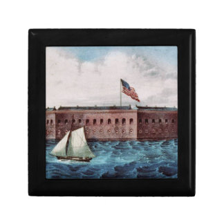 Fort Sumter Gift Box