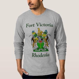 Fort Victoria, Rhodesia T-Shirt