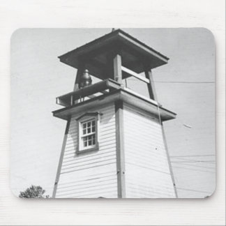 Fort Washington Lighthouse Mouse Pad