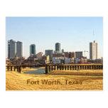 Fort Worth, Texas Postcards