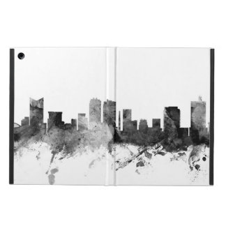 Fort Worth Texas Skyline iPad Air Case