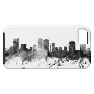 Fort Worth Texas Skyline Tough iPhone 5 Case