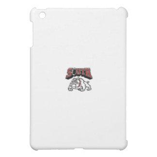 Fort Zumwalt South Jr Bulldogs Football Club Store iPad Mini Cases