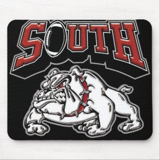 Fort Zumwalt South Jr Bulldogs Football Club Store Mouse Pad