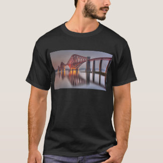 Forth Rail Bridge T-Shirt