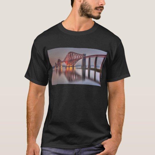Forth Rail Bridge T-Shirt