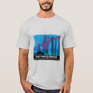 Forth Road Bridge T-Shirt