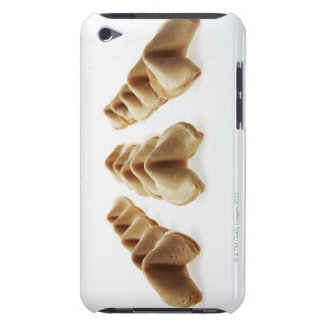 Fortune Cookies in three rows iPod Touch Covers