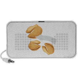 Fortune Cookies Mini Speakers