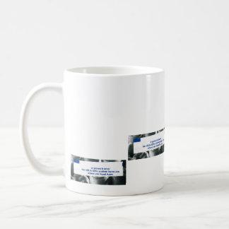 Fortune Fail Classic White Coffee Mug