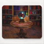 Fortune Teller Lair Mouse Pad