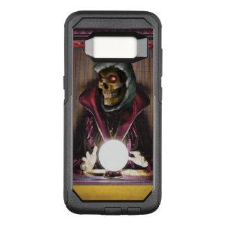 Fortune Teller OtterBox Commuter Samsung Galaxy S8 Case