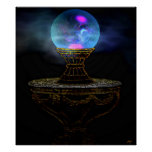 Fortune Teller Posters