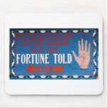 Fortunes Told Mousepad