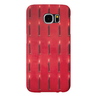 Forty-five candles Sri Lanka 2012 Samsung Galaxy S6 Cases