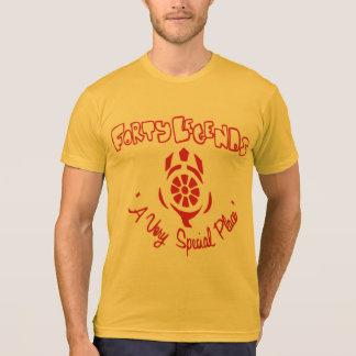 Forty Legends T-Shirt