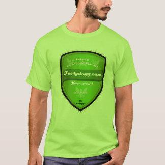 Fortydogg.com T-Shirt
