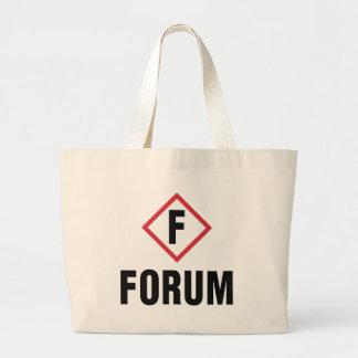 forum bag