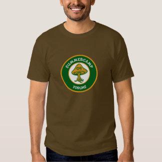 Forum Heads_3 Tee Shirts