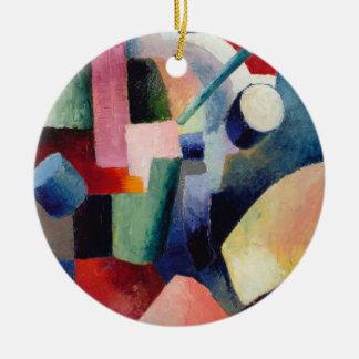 Forum of color christmas ornament