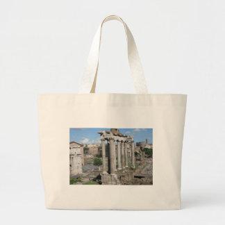 Forum Romanum Canvas Bag