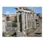 Forum Romanum Post Cards