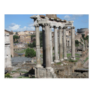 Forum Romanum Post Cards