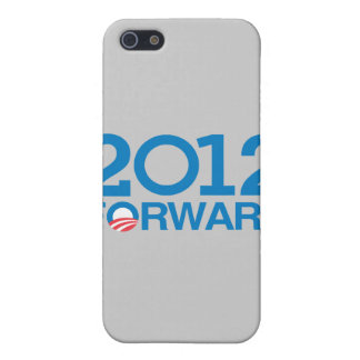 FORWARD 2012 - png iPhone 5 Case