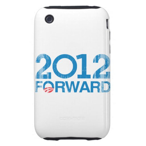 Forward 2012 Vintage iPhone 3 Tough Covers
