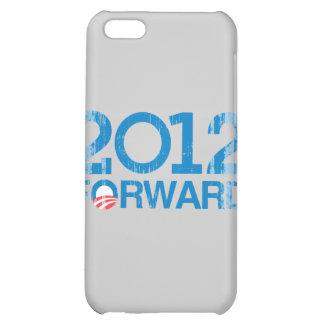 Forward 2012 Vintage png Case For iPhone 5C