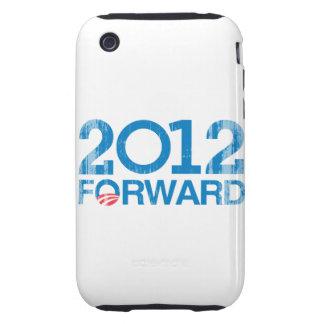 Forward 2012 Vintage Tough iPhone 3 Cases