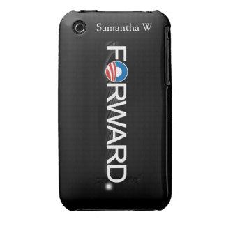 Forward for Obama 2012 Case-Mate iPhone 3 Case