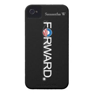 Forward for Obama 2012 Case-Mate iPhone 4 Case