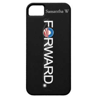 Forward for Obama 2012 iPhone 5 Case
