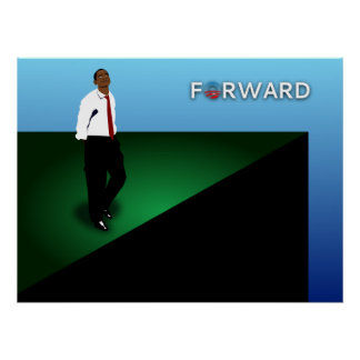Forward Posters