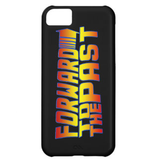 Forward to the past iPhone 5C cover