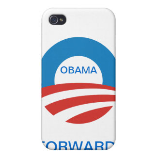 FORWARD WE MOVE iPhone 4/4S COVERS