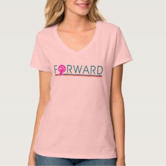 Forward Women's Power T-shirt