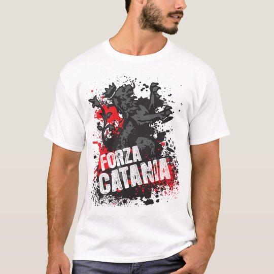 Forza Catania t-shirt