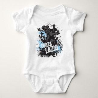 Forza Lazio Baby Bodysuit