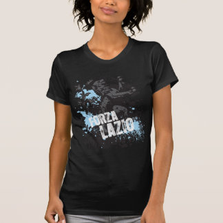 Forza Lazio T Shirts