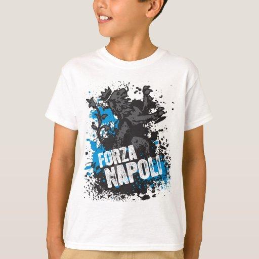 Forza Napoli T-shirts