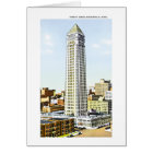 Foshay Tower, Minneapolis, Minnesota Card