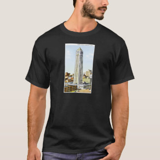 Foshay Tower, Minneapolis, Minnesota T-Shirt