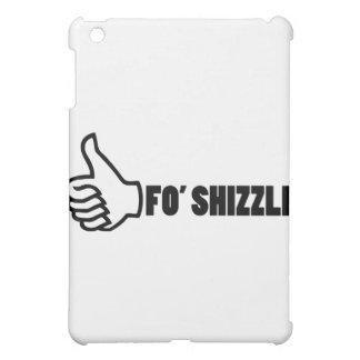 Fo'Shizzle Thomb Up Case For The iPad Mini