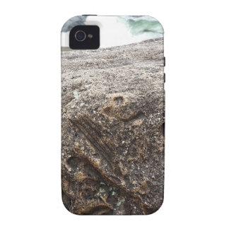 Fossil Rock Vibe iPhone 4 Cases